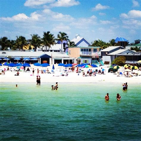 fan boat fort myers fort myers beach this is were my mom lives can t even