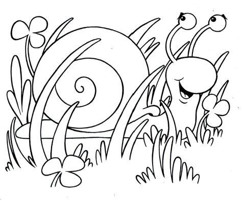 imagenes para pintar sobre la primavera dibujos para colorear insectos en primavera
