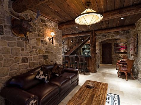 rustic home bar 15 distinguished rustic home bar designs for when you