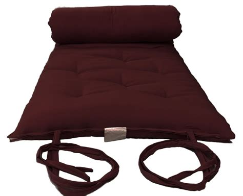 futon portatile portable futon mattress
