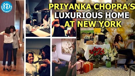 priyanka chopra house ny priyanka chopra s luxurious home at new york tollywood