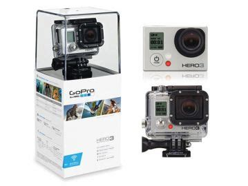 Kamera Gopro 3 White archiwum produkt 243 w go pro hero3 white edition kamery cyfrowe sklep internetowy