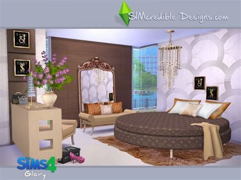 furniture by simcredible custom content the sims resource glory by simcredible design sims 4