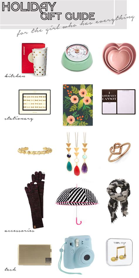 xmas for the one who has everything gift guide for the who has everything something about that
