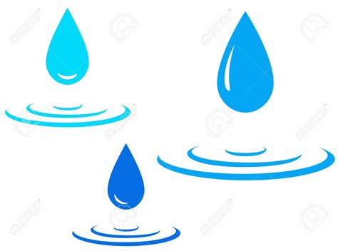 Cold Water Clipart