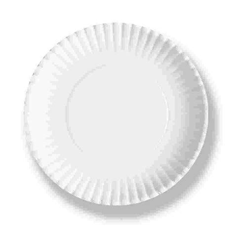 Paper Plates - 6 in paper plates 1000