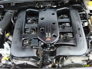 2002 dodge intrepid r t 3 5 liter sohc 24 valve v6 engine