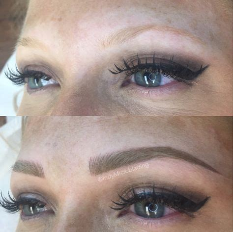 eye tattoo healing 12 best permanent makeup images on pinterest permanent
