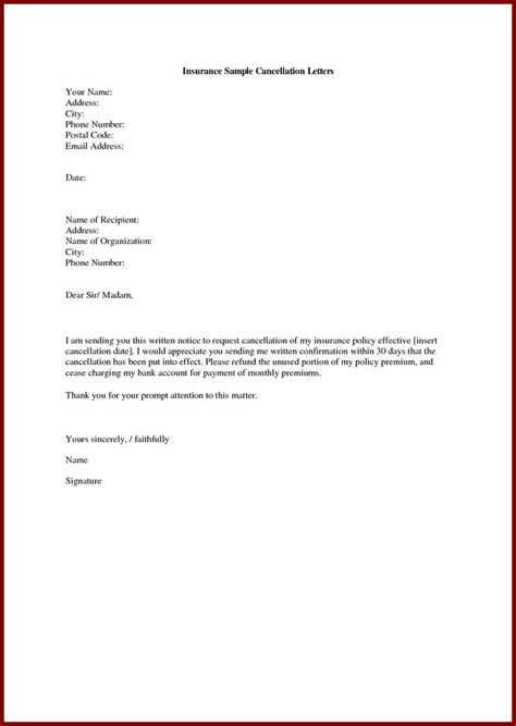 cancellation letter for bank loan best 20 letter writing sles ideas on cover