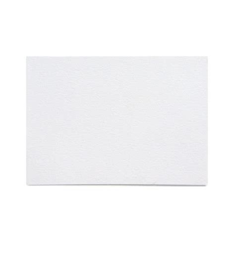 Blank Cards - blank place cards thornwillow press