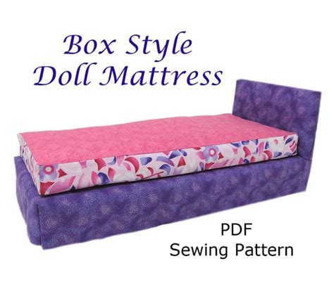 american bedding mattress american girl doll bedding and mattress pdf pattern and
