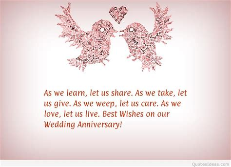 Wedding Anniversary Quotes For Hus by Happy 5th Anniversary Quotes Www Pixshark Images