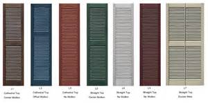 Louvered Doors Home Depot Interior by Exterior Shutter Color Ideas Joy Studio Design Gallery