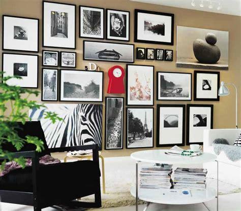 Bilder Für Die Wand Zum Selber Malen 2069 by Ideen Fur Bilderwand Alles 252 Ber Wohndesign Und M 246 Belideen