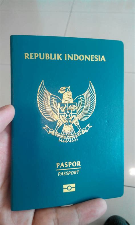 cara membuat e paspor di indonesia cara membuat e paspor di indonesia gado2 ahmandonk