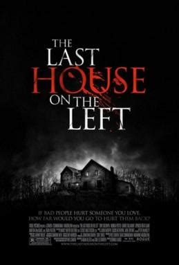 house on the left file the last house on the left promotional poster jpg wikipedia
