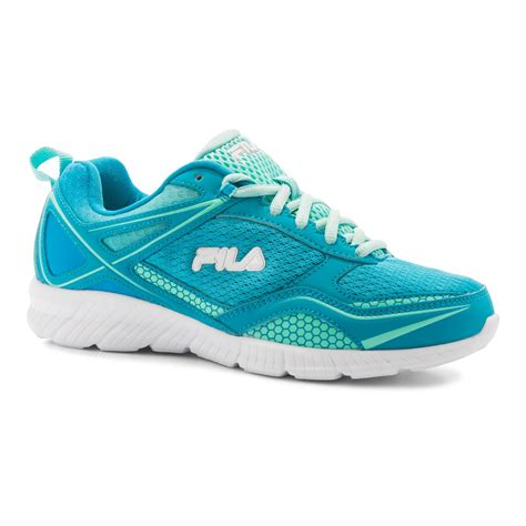 teal shoes fila s speedway athletic shoe teal mint shoes