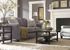 gray and yellow living room around the house pinterest