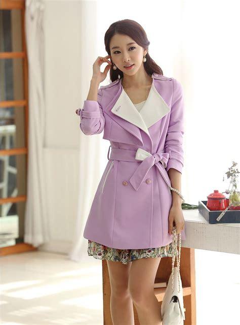 moda coreana 30 modelos de blazers para mujeres mundo moda coreana 18 modelos de abrigos para mujeres 2014