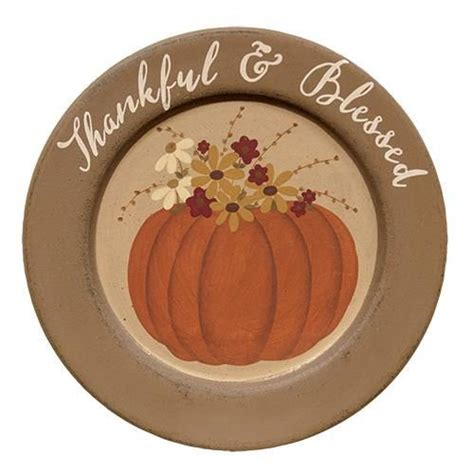 fall decorative plates best 25 painted plates ideas on painting