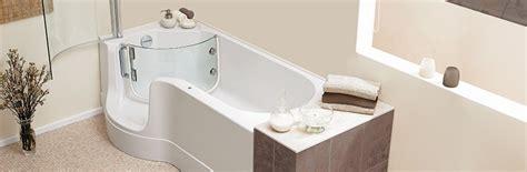 Badewannen Preise by Begehbare Wannen Badewannen Mit T 252 R Reuter Onlineshop