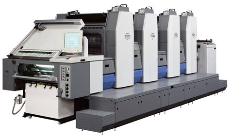 Printer Offset Digital offset printing agarwal press