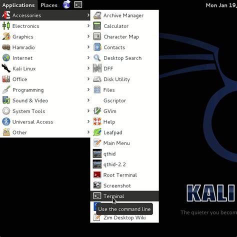 kali linux tor tutorial how to quickstart with tor anonymous browsing on kali