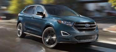 Ford Edge Pictures 2017 Ford Edge In Maple Shade Nj At Holman Ford Maple Shade