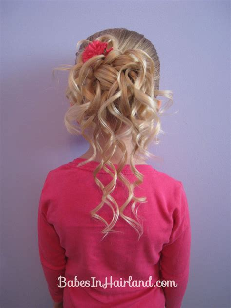 hair braid that looks like feathers cascade feathered braid video babes in hairland