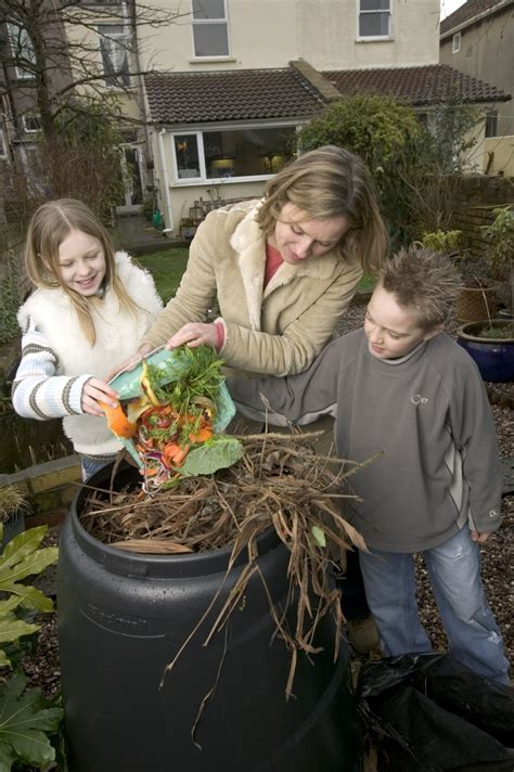 home composting recycle for dorset