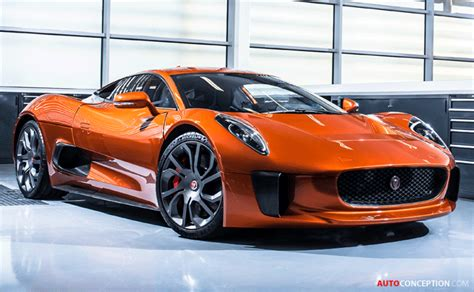Jaguar Engineering Jaguar Land Rover Begins Construction Of New Design And