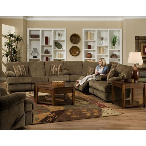 southern motion sundance media power recliner may 2013 sectional sofas with recliners