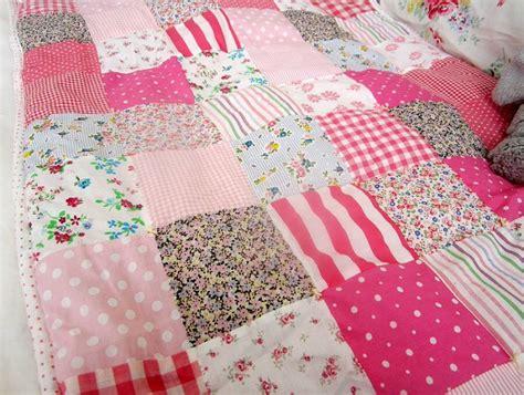 Patchwork Items - patchwork quilt