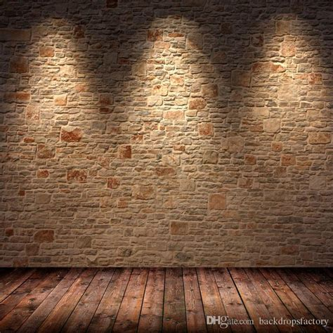 Attractive Cheap Christmas Lights Wholesale #6: Indoor-brick-wall-photography-backdrop-with.jpg
