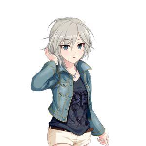 imagenes png de anime anastasia project imas com wiki