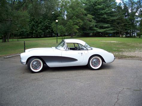car owners manuals for sale 1957 chevrolet corvette auto manual 1957 chevrolet corvette convertible antique car goshen in 46528