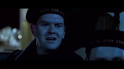 film titanic mbc max titanic movie crash scene 1997 youtube