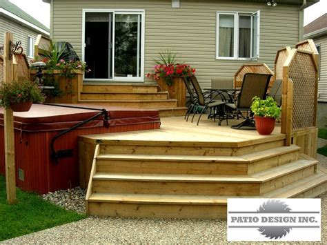 patio couvert top 25 best abri spa ideas on abri pour spa