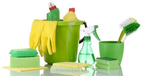 spring cleaners 3 green spring cleaning tips