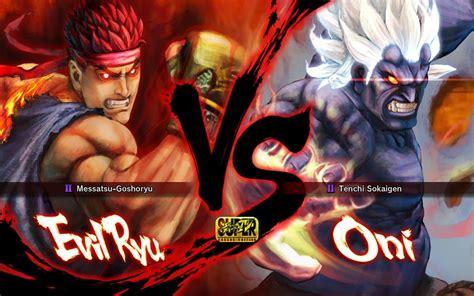 Fighter Ivarcade Edition fighter 4 vs tekken 6 compare them