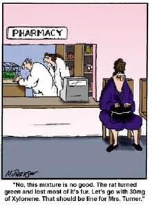 Got a new one for me i say sliding the prescription across the