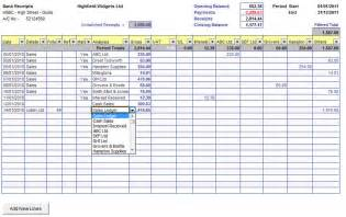 bank reconciliation template excel book with bank reconciliation book spreadsheet