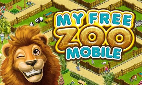 zoo apk free my free zoo mobile android apk my free zoo mobile free for tablet and phone