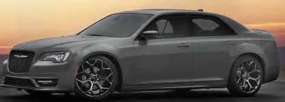 Chrysler 300 S Specs 2017 Chrysler 300s Sport Specs Release Date Price