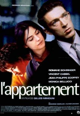 L Appartement the apartment 1996