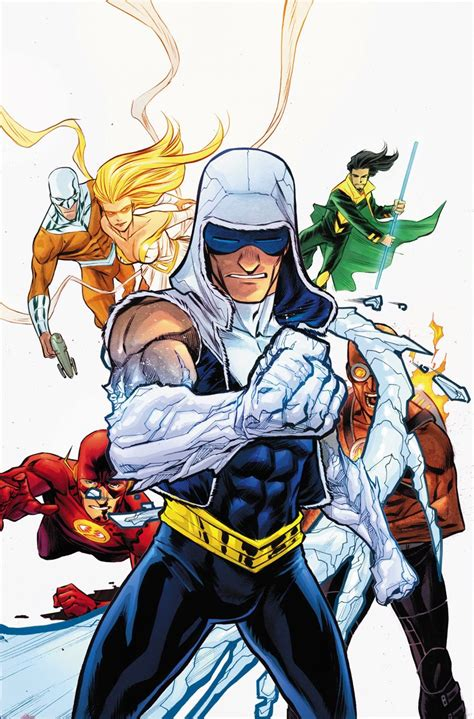 In The Of Rogues dc comics villains month guide part 3 how to comics