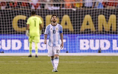 billiken players suspended lionel messi barcelona prepare to extend argentina s