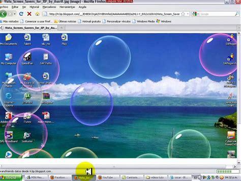 imagenes que se mueven para pc fondos de pantalla de burbujas que se mueven imagui