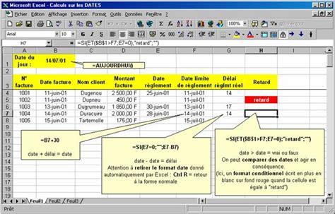 Resume Fair Exle by R 233 Sum 233 Des Fonctions Excel Correction Des Tp Mr