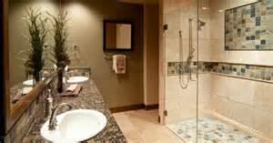 Handicap bathroom accessibility remodeling
